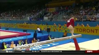 Download Youtube: Amazing Gymnastics Saves Montage