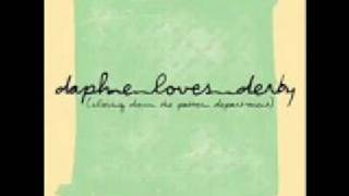 Makers And Breakers - Daphne Loves Derby