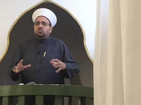 خطبة الجمعة للشيخ حسان موسى بعنوان: الهجرة