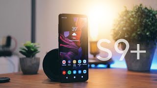 Samsung Galaxy S9+ revisit: 1 year later