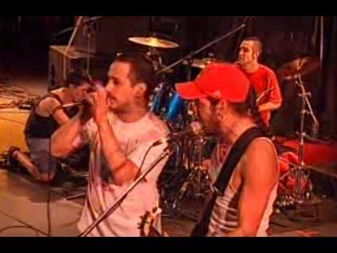 Carajo video Sacate la mierda - San Pedro Rock II