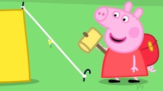 Peppa Pig Official Channel   Peppa Pig's Nature Adventures