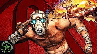 Borderlands: Remastered Playthrough - Part 2   Let's Play