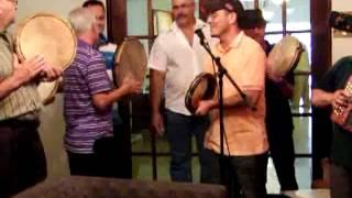 preview picture of video 'Los Pleneros de Ponce Homenaje a Juan Bautista Ramos Rodríguez'