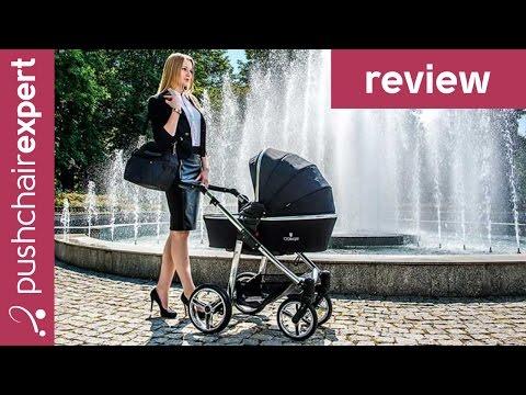 Venicci 3 – in – 1 Review