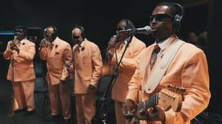 Blind Boys of Alabama - There Will Never Be Any Peace (Live on KEXP)
