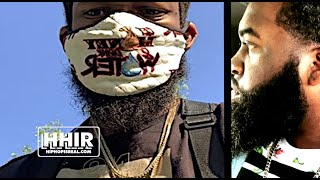 BILL COLLECTOR ON CAN AHDI BOOM COMEBACK TO BATTLE RAP???