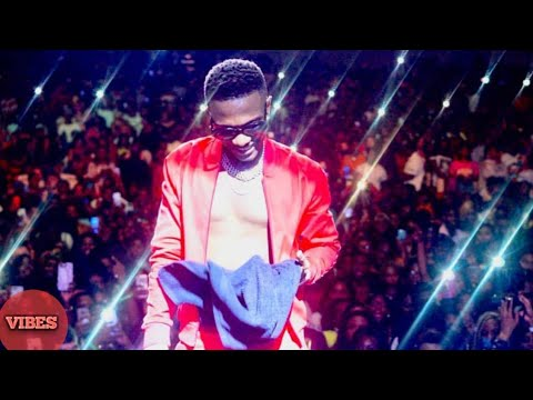 Sad News For Fans Of Wizkid. Wizkid In Tears As He Suffers From...