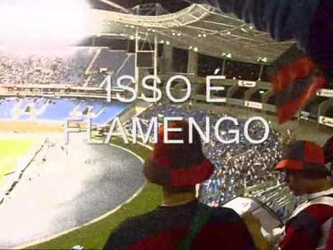 """""""Sou Apenas Flamengo"""" Barra: Nação 12 • Club: Flamengo"""