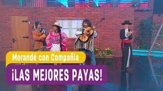 ¡Las payas de El Muro! - Morandé con Compañía