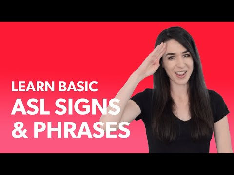 How To Communicate With Deaf People Without Sign Language
