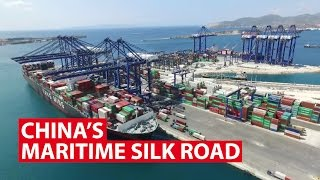 China's Maritime Silk Road | The New Silk Road | CNA Insider