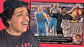 2K NOSTALGIA THAT ONLY NBA 2K PLAYERS WOULD UNDERSTAND