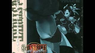 Street Fighter 3 Third Strike: Psyche Out Extended HD