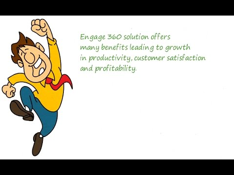 Engage 360 for Salesforce Cloud
