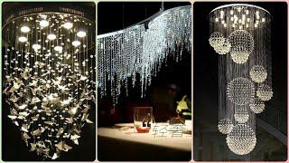 Beautiful Lighting Luxury Crystal Chandeliers !!!