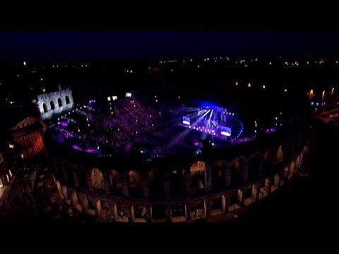 Renato Zero - La Lista - Official Videoclip (Album Alt - 2016)