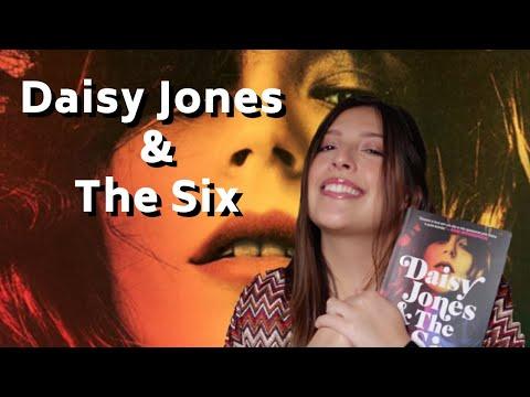 Daisy Jones & The Six | Share Your Books