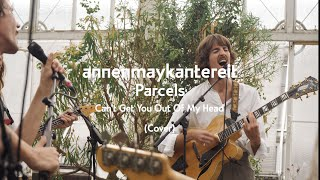Musik-Video-Miniaturansicht zu Can't Get You Out Of My Head Songtext von AnnenMayKantereit x Parcels
