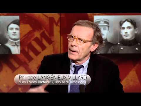 Vidéo de Philippe Langenieux-Villard