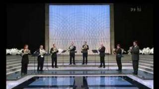 Berlin Philharmonic Horn Ensemble in Japan - Part 6