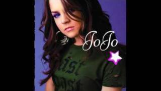 JoJo - Never Say Goodbye ( With Lyrics )
