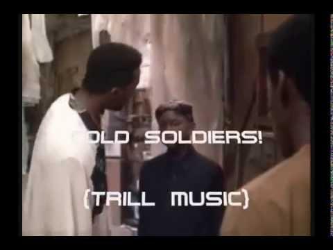 CoLD SoLDIERS! {TRiLL MuSIC}  ft GRaM ReAPER   INF Da BeAST   2014