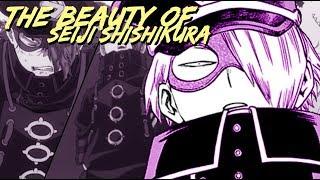 The Beauty of Seiji Shishikura