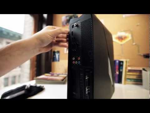 Alienware X51 review