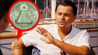 Top 10 Hidden Messages in Popular Movies!