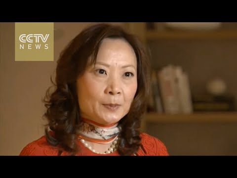 Exclusive: MD of JP Morgan Asia Pacific speaks to CCTVNEWS
