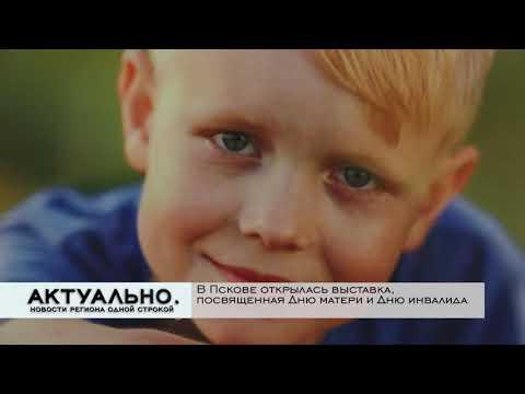 Актуально Псков / 01.12.2020