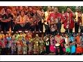 Ladysmith Black Mambazo & Soweto Gospel Choir  (1b)