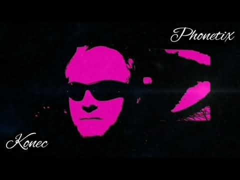 PHONETIX - PHONETIX - VideoHits (78 minut, 20 videoklipů, rok vydání 2021)