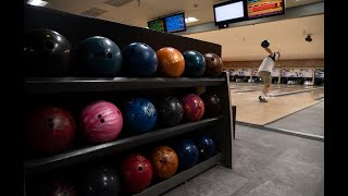 What bowling looks like during COVID as first bowling alley reopens in Sacramento region