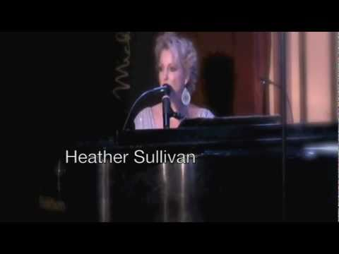 Heather Sullivan sings 'Autumn Rains' at Feinsteins