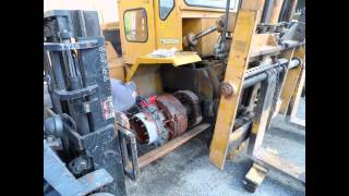 Repair On Brake System