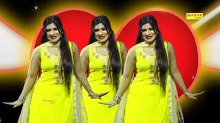 Apni Bandi Hai | Sheetal Chaudhary | Latest Haryanvi Songs | New Dj Song 2019 | Trimurtri