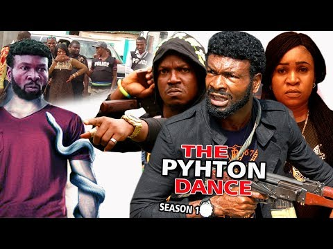 The Python Dance Season 1 - 2017 Newest Nollywood Full Movie | Latest Nollywood Movies 2017