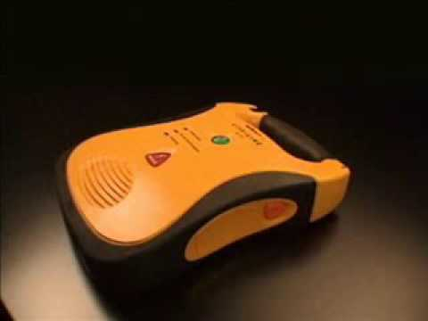Rapid Rescue presents -Defibtech lifeline defibrillator overview