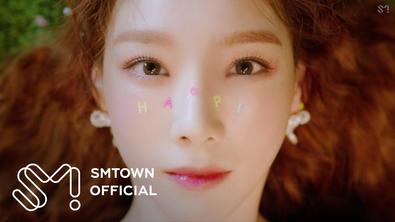 Taeyeon — Happy