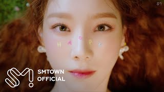 TAEYEON 태연 Happy MV