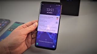 The Samsung Galaxy S9+ Overlooked But Still A Great Mobile In Late 2018