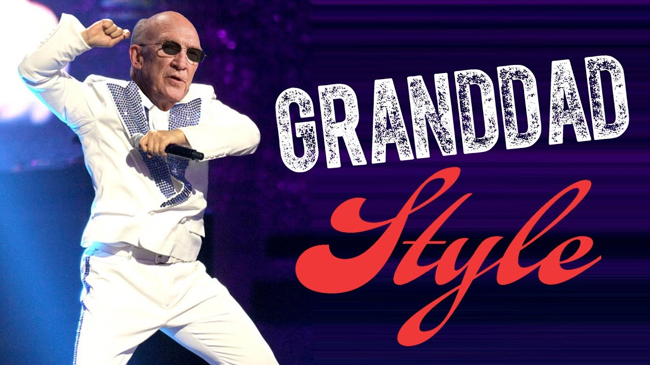 Gangnam Style Ruined by 81-Year Old Republican? thumbnail