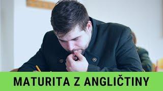 Státní Maturita Z Angličtiny - ústní Zkouška, Václav