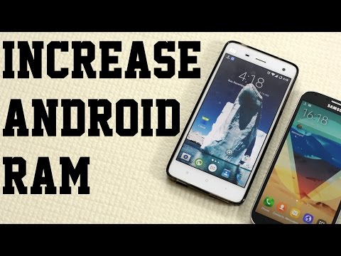 How To Increase RAM On Your Android Phone || 2018 Mp3