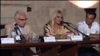 Γιώργος Τσούκαλης: Βραβείο Giuseppe Sciacca -