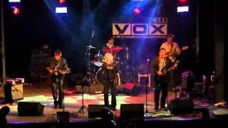 Video Eliata (VOX 011)
