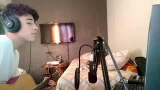 Charlie Rodd   Soñar Contigo (Cover) [Live Session]