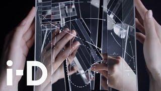 エス・デブリンによる「Mirror Maze」| ビヨンセ、カニエ・ウェスト、アデルなどを手がける舞台デザイナー